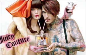 juicy perfume