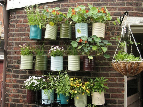 Urban Gardens!u2026 Theyu0027re So Creative And Its Fascinating To See Life Spring  From The Most Unlikely Of Places. I Donu0027t Have A Sprawling Yard, ...
